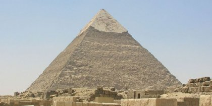 The Pyramid of Giza's 'King's Chamber' Position for Healing Purposes