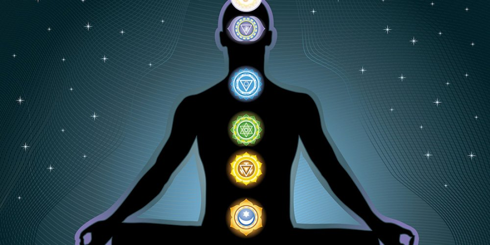 Energy Ingress into the Mind/Body/Spirit Complex