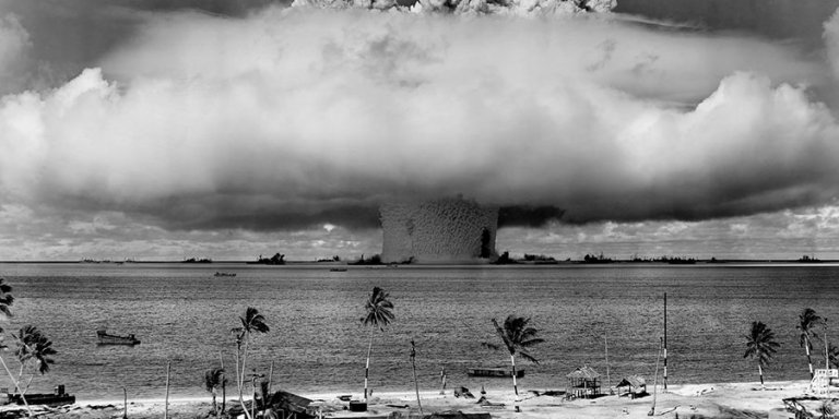 The Advent of Nuclear Power & Its Effects or Damage to The Planet and People