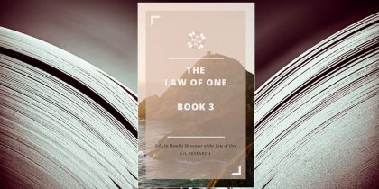 Law of One - Book 3