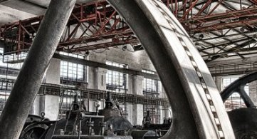 The Advent of Industrial Revolution