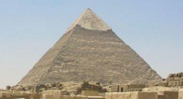How Does A Pyramid Shape Work?