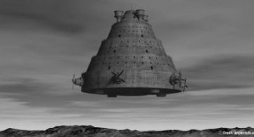 Ra's 'Bell-Shaped' Spacecraft or Vimana and Visitation on Earth