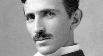 Nikola Tesla & Other Scientists