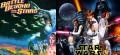 'Star Wars' & 'Battle Beyond The Stars' Movies
