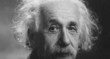 Albert Einstein and His Equation