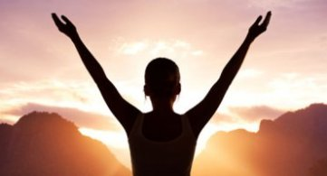 Using 'Power of The Will' to Accelerate Spiritual Growth
