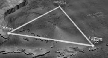 The Bermuda Triangle Anomalies and Phenomenon