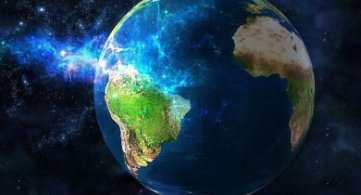 The Effects of 4th Density 'Vibrational Spectrum' on Planet Earth