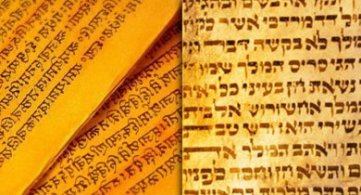 Hebrew and Sanskrit Vowels: The Language of Creation